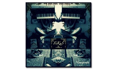 Visueel van project Premier Album de FiKus :: Homegrown