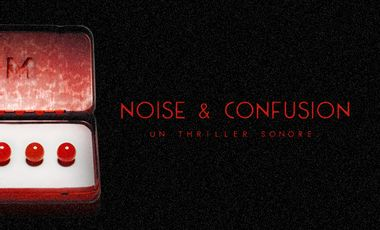 Project visual Noise & Confusion