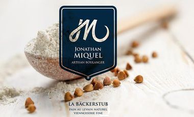 Visueel van project La Bäckerstub, boulangerie biologique, responsable et conviviale