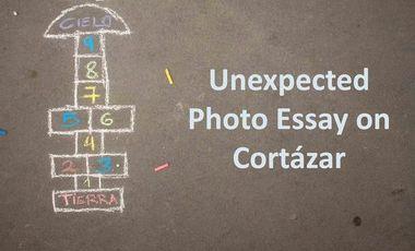 Visueel van project Unexpected Photo Essay on Cortázar, Paris and his readers