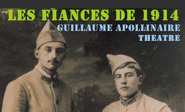 Visuel du projet les fiancés de 1914
