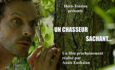 Visueel van project Un chasseur sachant...