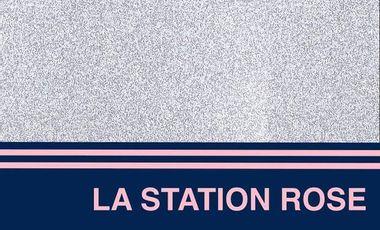 Project visual LA STATION ROSE