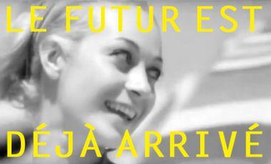 Visuel du projet LE FUTUR EST DEJA ARRIVÉ