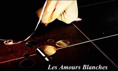 Visueel van project Les Amours Blanches