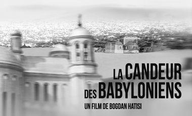 Visuel du projet LA CANDEUR DES BABYLONIENS