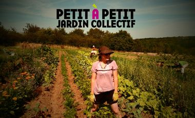Visueel van project Jardin Collectif Petit à Petit