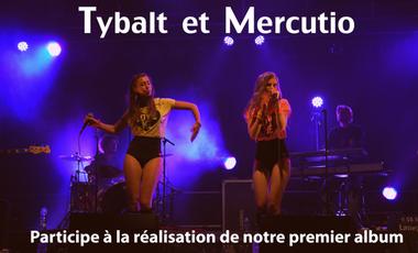 Visueel van project Tybalt et Mercutio : Premier Album