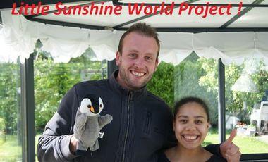 Project visual Little Sunshine World project