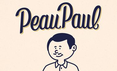 Visuel du projet PeauPaul - La box underwear pour homme