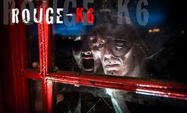 Visueel van project ROUGE-K6 Photo-fiction