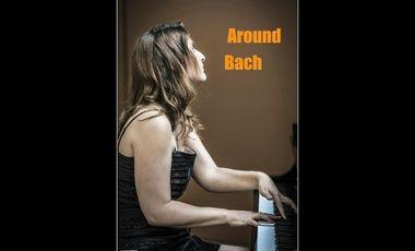 Visueel van project Participez à la création de mon premier disque: Around Bach