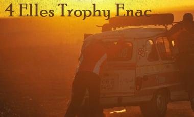 Visueel van project 4 Elles Trophy - équipage 200