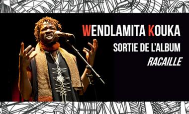 """Project visual """"Racaille"""" - Contribuez au lancement du nouvel album de Wendlamita Kouka"""