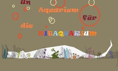 Visueel van project Un Aquarium für die Kitaquarium - Berlin
