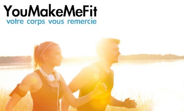 Visueel van project YouMakeMeFit