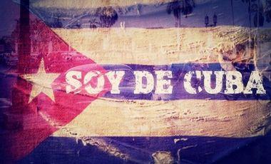 Visueel van project SOY DE CUBA, nuestra gran Aventura