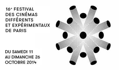 Visuel du projet FESTIVAL DES CINÉMAS DIFFÉRENTS ET EXPÉRIMENTAUX DE PARIS