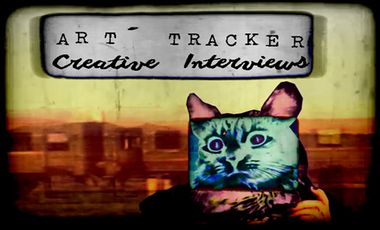 Visuel du projet Art Tracker