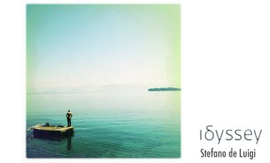Project visual iDyssey, a photographic Odyssey