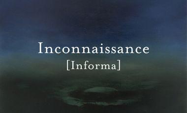 Visueel van project Inconnaissance [informa]