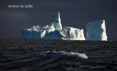 Visueel van project Autour du pôle nord