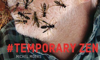 """Visuel du projet Michel Moers """"TEMPORARY ZEN"""""""