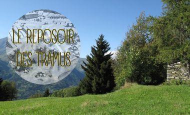 Visueel van project Le Reposoir des Tramus
