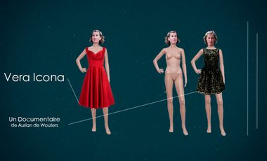 Visuel du projet Vera Icona