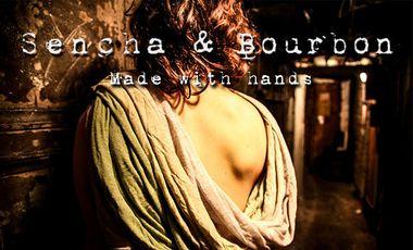 Visueel van project Sencha & Bourbon