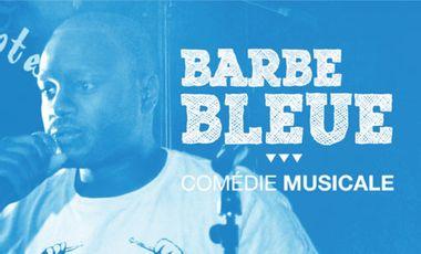 Visueel van project Barbe Bleue Opéra Rap