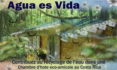 Visuel du projet Agua es Vida
