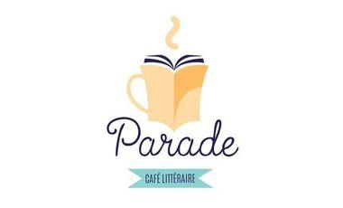 Visueel van project Parade, Café Littéraire