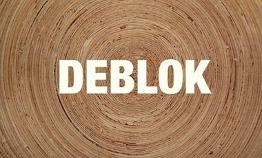 Visuel du projet Déblok