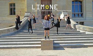 Visueel van project Création de la LIMONE