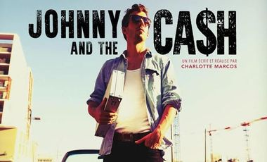 Visueel van project JOHNNY AND THE CASH