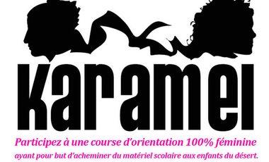 Visuel du projet KaRaMel