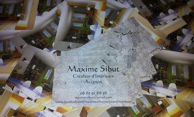 Visueel van project Maxime Sibut Créateur d'intérieurs