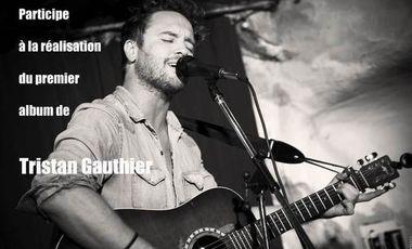 Visueel van project Tristan Gauthier: les 10 chansons les plus importantes de ma vie ont besoin de vous!