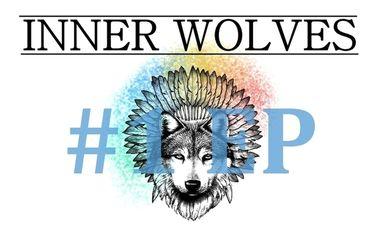 Visueel van project INNER WOLVES Premier EP !