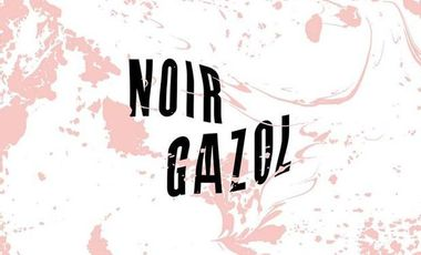 Visueel van project NOIR GAAZOL