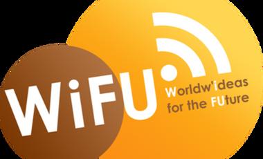 Project visual WIFU Project, le tour du monde des solutions durables !