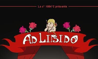 "Visueel van project Création du spectacle musical ""Ad Libido"""