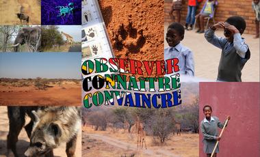 Visuel du projet Protéger la faune carnivore d'Afrique du Sud