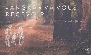 Visuel du projet Angkar va vous recevoir