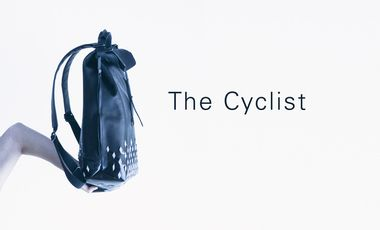 Project visual The Cyclist