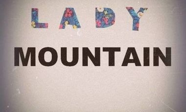 Visueel van project Lady Mountain EP 2