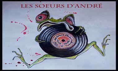 Visuel du projet Les Soeurs d'André