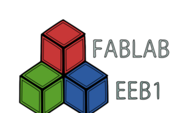 Visueel van project FabLab EEB1