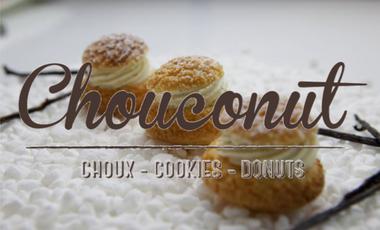 Visueel van project Chouconut